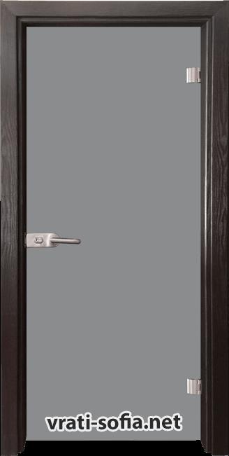 Стъклена интериорна врата Basic G 10-1