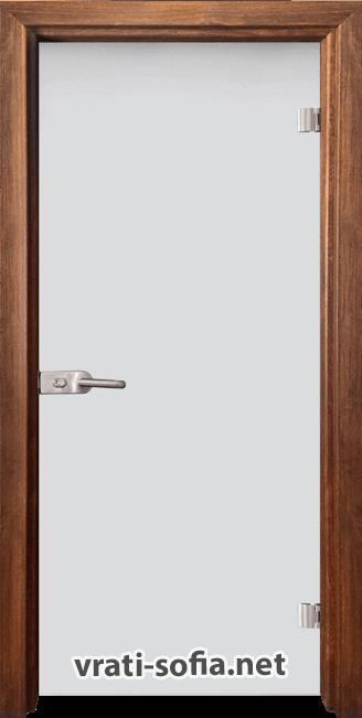 Стъклена интериорна врата Folio G 15-1