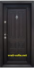 Блиндирана входна врата T-503