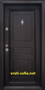 Блиндирана входна врата T-505