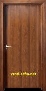 Интериорна врата Gama 210, цвят Златен дъб