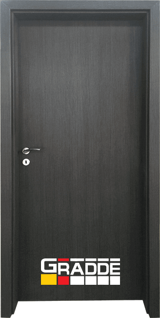 нтериорна врата Gradde Simpel, цвят Дъб Вераде