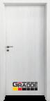 Интериорна врата Gradde Simpel, цвят Дъб Вераде