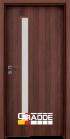 нтериорна врата Gradde Wartburg, цвят Орех Рибейра