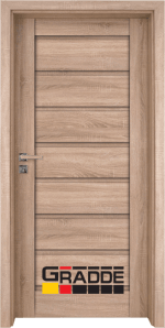 Врата Gradde_SerieAxel_Full_Verade