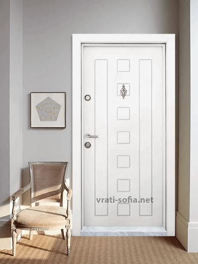 Съвети при монтиране на блиндирани врати