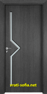 Интериорна врата Gama 208p,