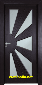 Врата - 204 X