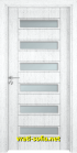 Входна врата 207 Y