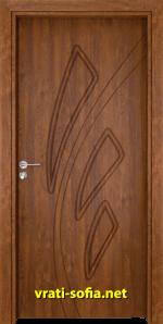Интериорна врата Gama 202p