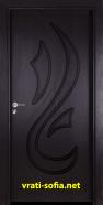 Интериорна врата Gama 203p