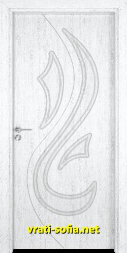 Интериорна врата Gama 203p,