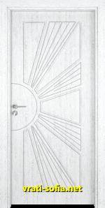 Интериорна врата Gama 204p