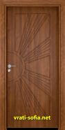 Интериорна врата Gama 204p,