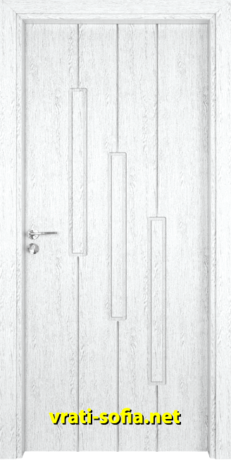 нтериорна врата Gama 206p