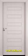 Интериорна врата Gama 207p,