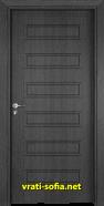 Интериорна врата Gama 207p