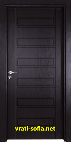 нтериорна врата Gama 207p,