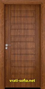 нтериорна врата Gama 207p