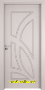 нтериорна врата Gama 208p,