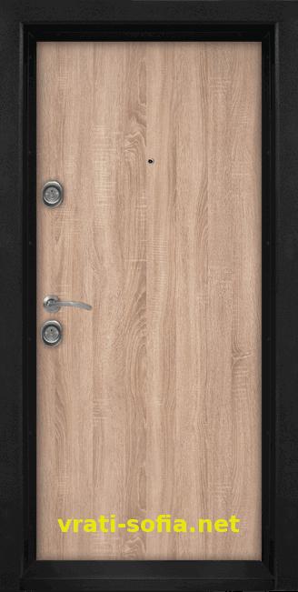 Входна врата T902 D