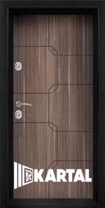 Блиндирана входна врата T-910