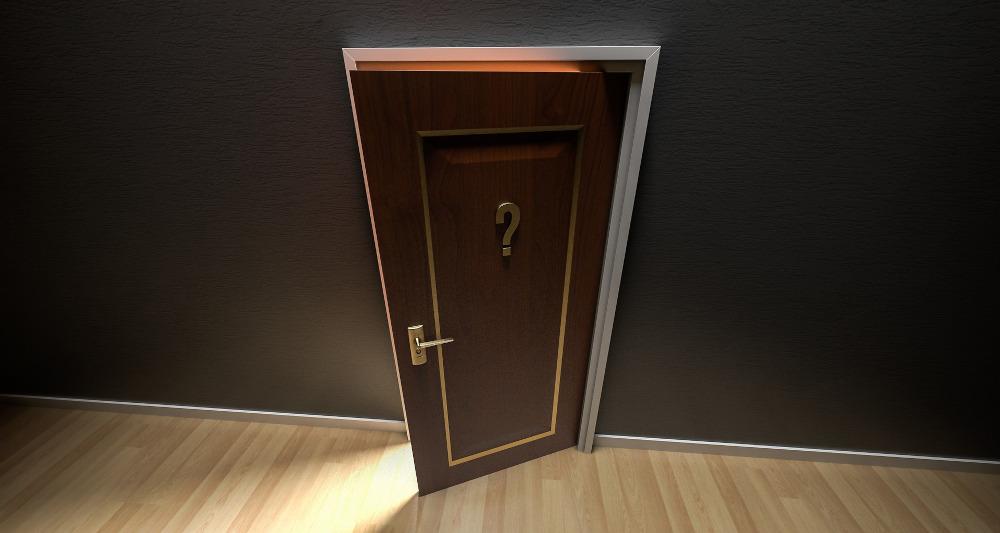 Otvorena Vrata S Vuprositelna